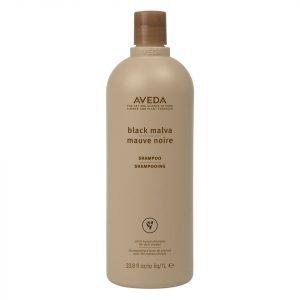 Aveda Pure Plant Black Malva Shampoo 1000 Ml