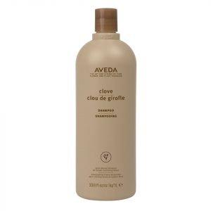 Aveda Pure Plant Clove Shampoo 1000 Ml