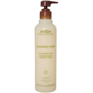 Aveda Rosemary Mint Hand & Body Wash 250 Ml