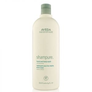Aveda Shampure Hand And Body Wash 1000 Ml