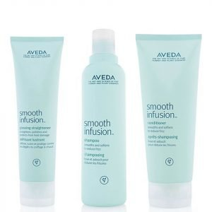 Aveda Smooth Infusion Trio Shampoo