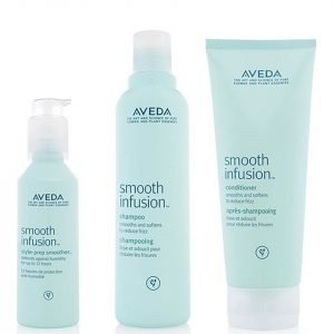 Aveda Smooth Infusion Trio- Shampoo
