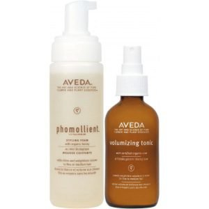 Aveda Volume Styling Cocktail 2 Products