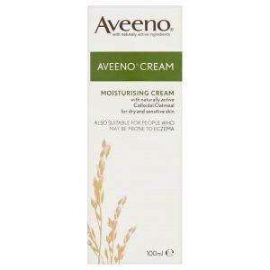 Aveeno Moisturising Cream 100 Ml