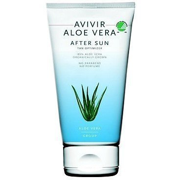 Avivir Aloe Vera After Sun Tan Optimizer