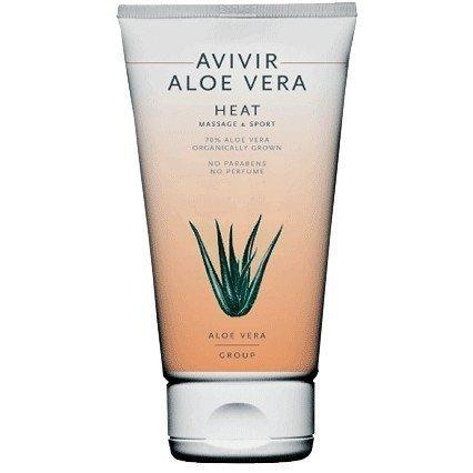 Avivir Aloe Vera Heat