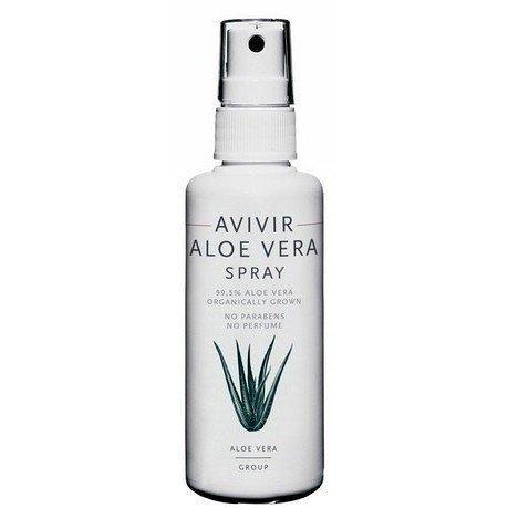 Avivir Aloe Vera Spray