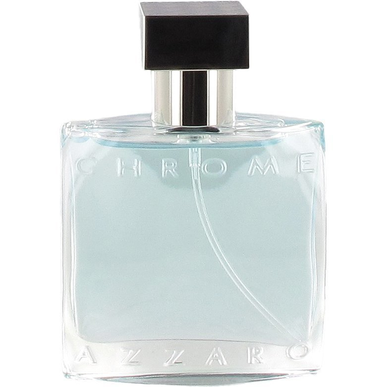 Azzaro Chrome EdT EdT 30ml