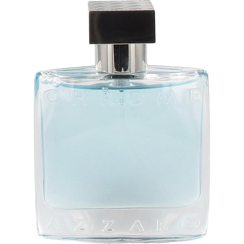 Azzaro Chrome EdT EdT 50ml