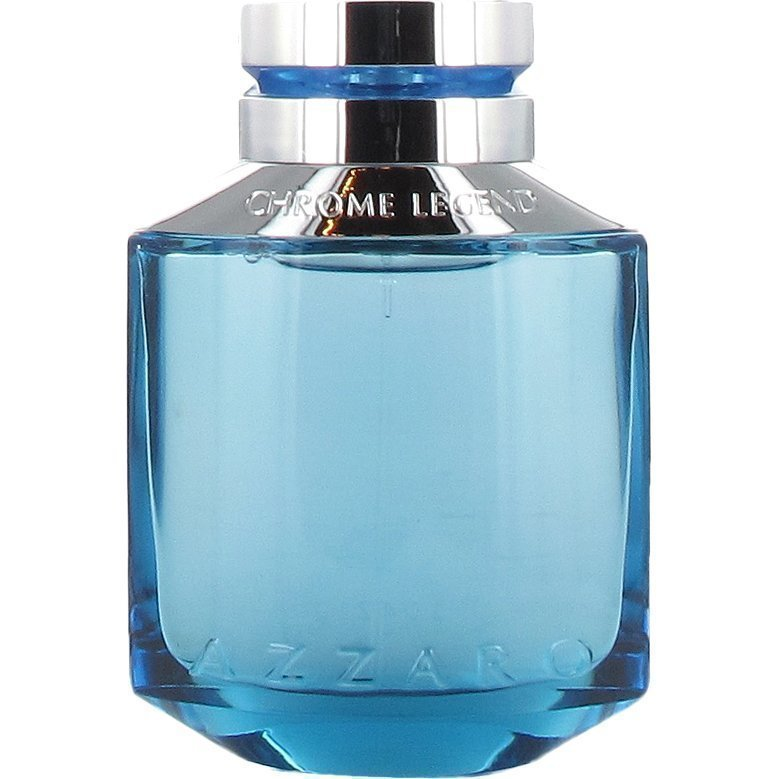 Azzaro Chrome Legend EdT EdT 75ml