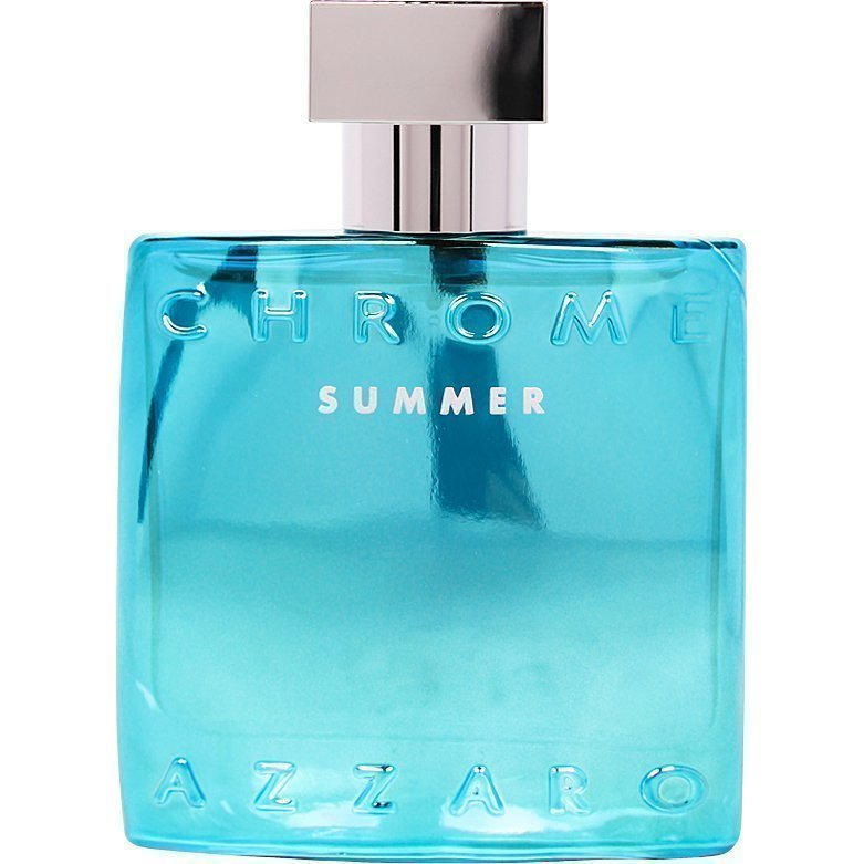 Azzaro Chrome Summer EdT EdT 50ml