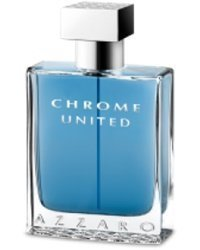 Azzaro Chrome United EdT 50ml