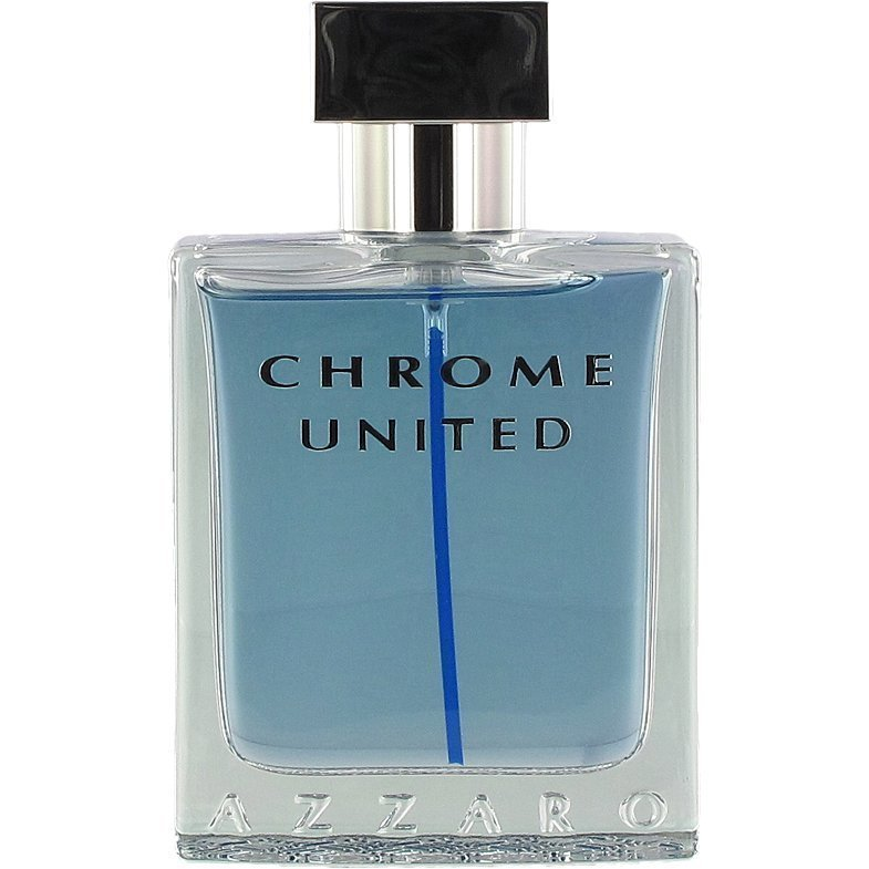Azzaro Chrome United EdT EdT 50ml