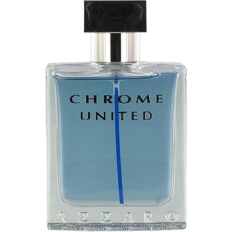 Azzaro Chrome United EdT EdT 50ml