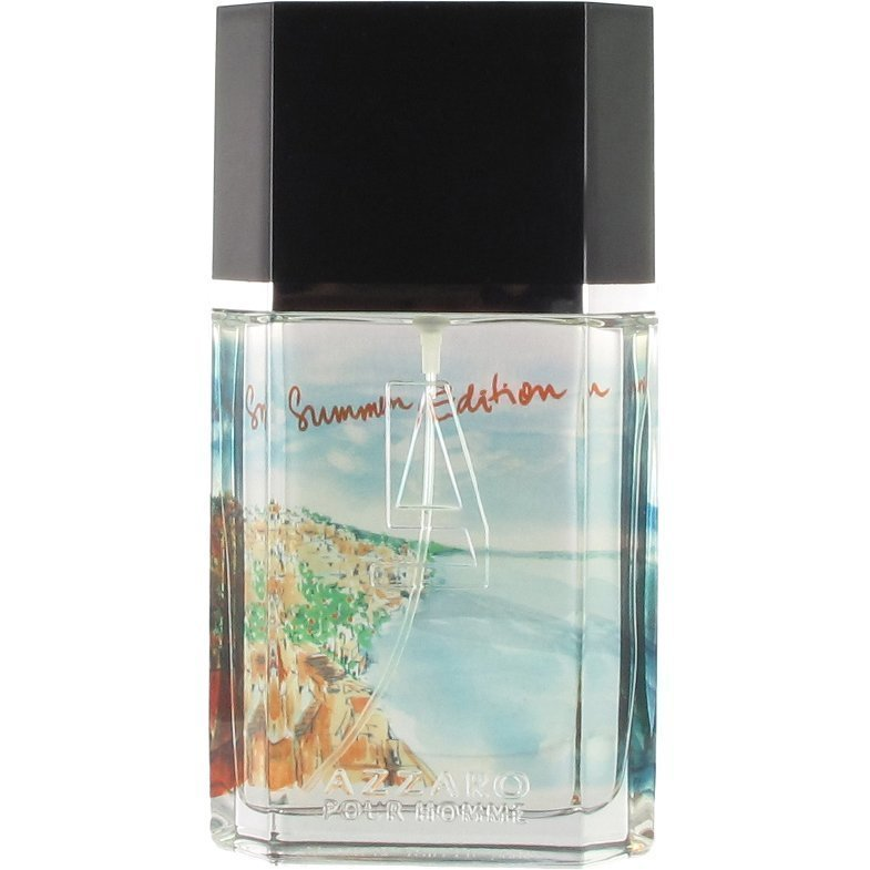 Azzaro Pour Homme Summer Edition EdT EdT 100ml