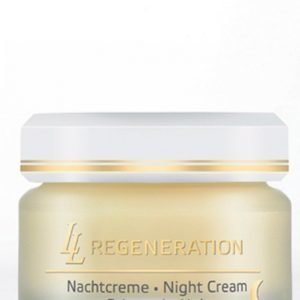Börlind Ll Regeneration 50 Ml Yövoide