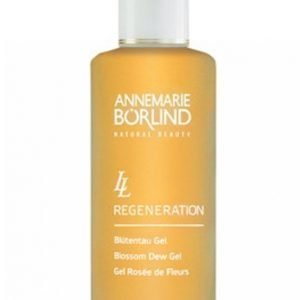 Börlind Ll Regeneration Blossom Dew Gel 150 Ml Kasvogeeli
