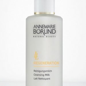 Börlind Ll Regeneration Cleansing Milk 150 Ml