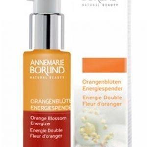 Börlind Orange Blossom Energizer 50 Ml Päivävoide