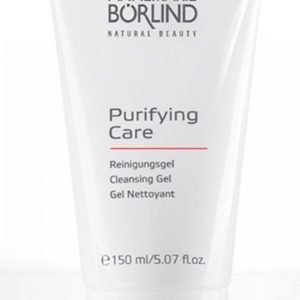 Börlind Purifying Care Cleansing Gel 150 Ml Puhdistusgeeli