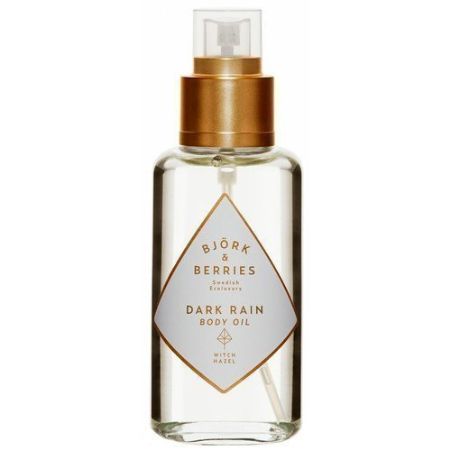 BJÖRK&BERRIES Dark Rain Body Oil