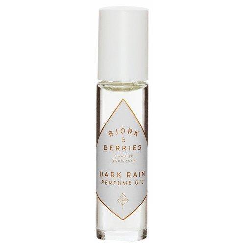 BJÖRK&BERRIES Dark Rain Perfume Oil