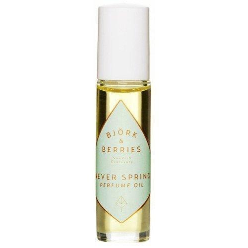 BJÖRK&BERRIES Never Spring Perfume Oil