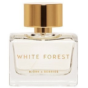 BJÖRK&BERRIES White Forest EdP