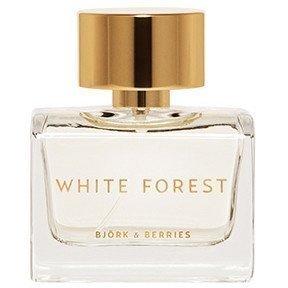 BJÖRK&BERRIES White Forest EdP