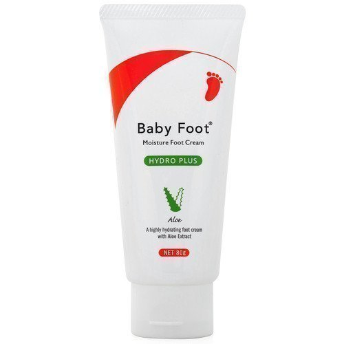 Baby Foot Moisture Foot Cream Hydro Plus