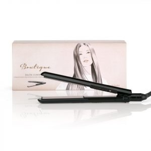 Babyliss Boutique Hair Straightener Black