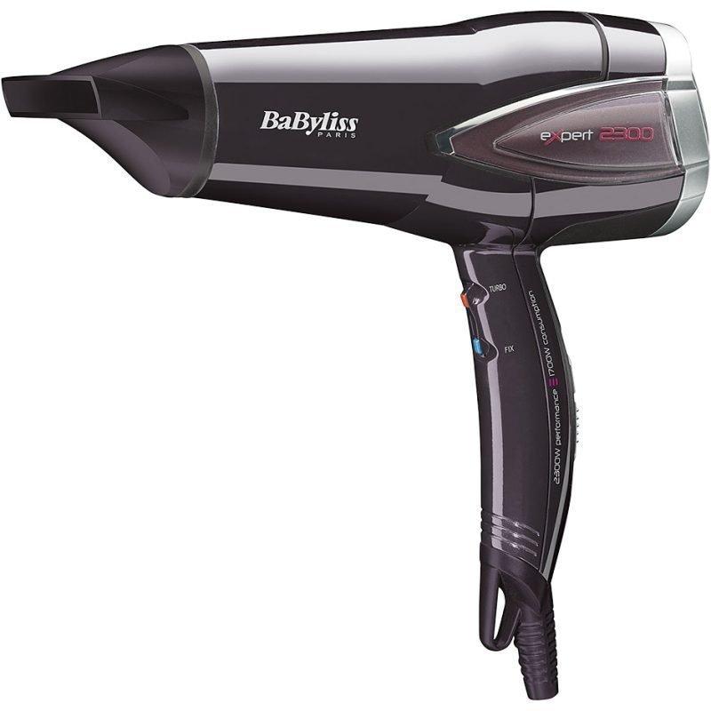 Babyliss Expert Plus 2300W D362E Hairdryer