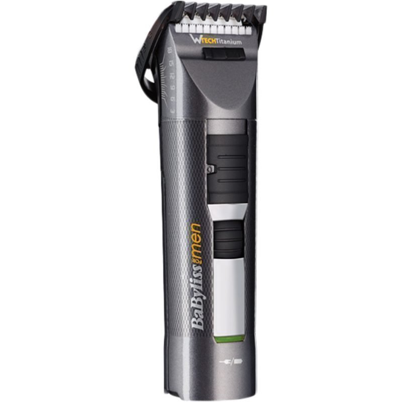 Babyliss Hair/Beard Clipper Set E790E Trimmer