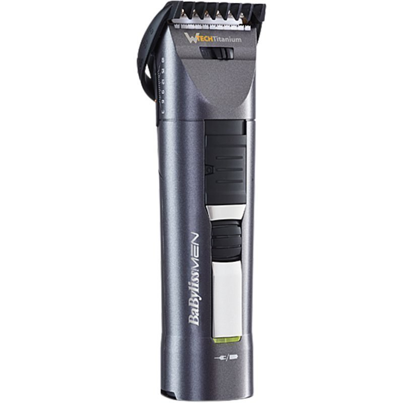 Babyliss Hair/Beard Clipper Set E791E Trimmer