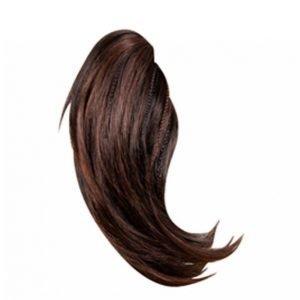 Babyliss Hiustenpidennyslisäke Keskipitkä Ruskea