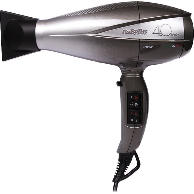Babyliss Le Pro 6670E Hair Dryer