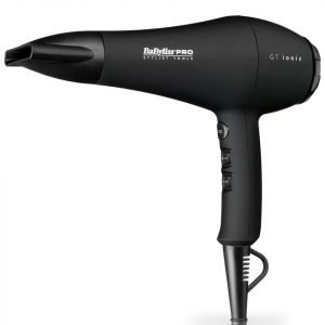Babyliss Pro Gt Ionic Dryer 2000w