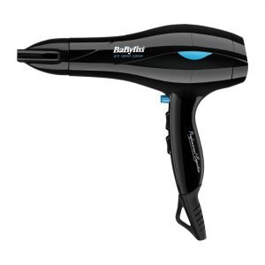 Babyliss Pro Speed 2200 Hair Dryer Black / Blue
