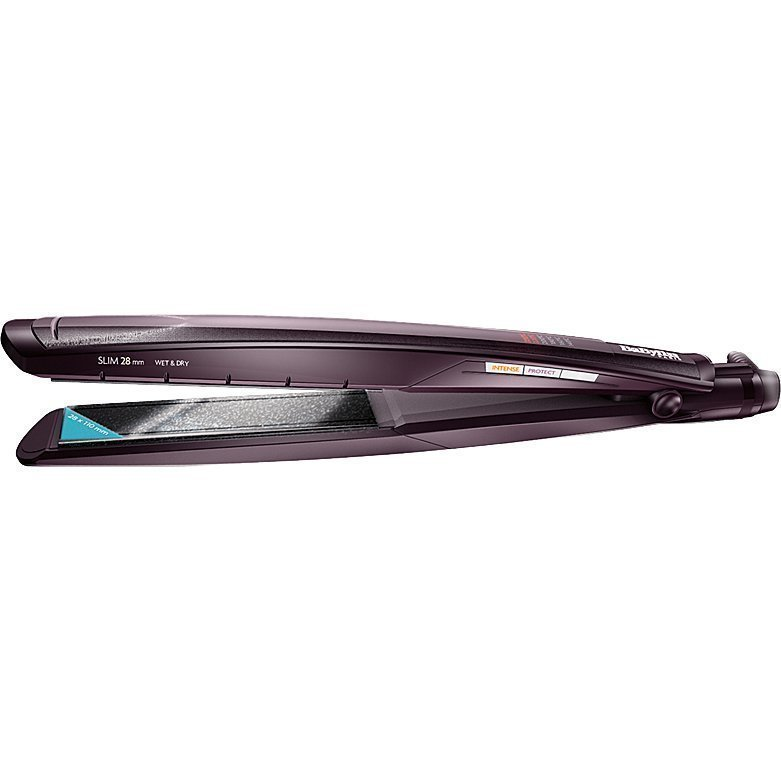 Babyliss Slim 28mm Intense Protect ST327E Straightener