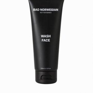 Bad Norwegian Face Wash