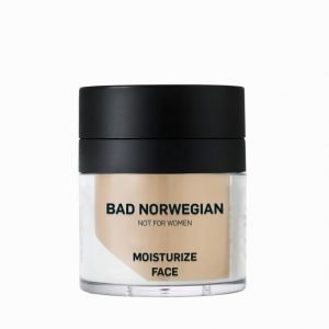 Bad Norwegian Facial Cream
