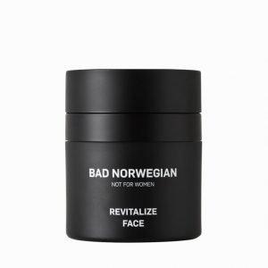Bad Norwegian Rejuvenating