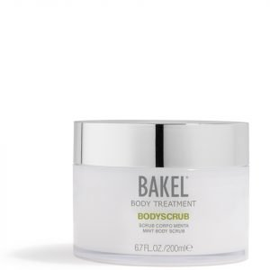 Bakel Mint Bodyscrub 200 Ml