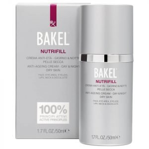 Bakel Nutrifill Extra Nourishing Cream 50 Ml