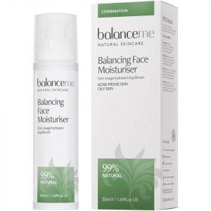 Balance Me Balancing Face Moisturiser 50 Ml