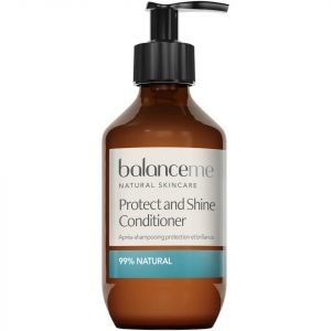 Balance Me Protect And Shine Conditioner 280 Ml