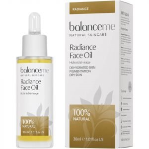 Balance Me Radiance Face Oil 30 Ml