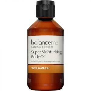 Balance Me Super Moisturising Body Oil 200 Ml