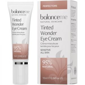 Balance Me Tinted Wonder Eye Cream 10 Ml
