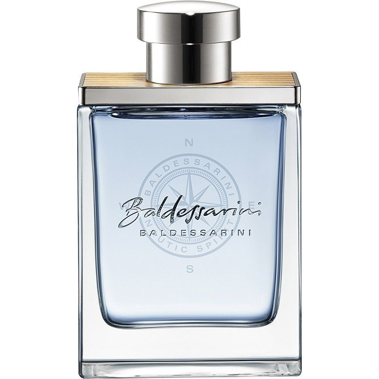 Baldessarini Baldessarini Nautic Spirit EdT EdT 50ml